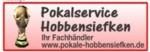 Pokalservie Hobbensiefken