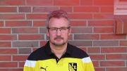 Co-Trainer Hartmur Kähne
