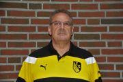 Trainer Toni Kleemann